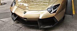 El propietario de este auto es un orgulloso argentinos y nunca vas a creer lo fácil que hizo el dinero para comprarlo!