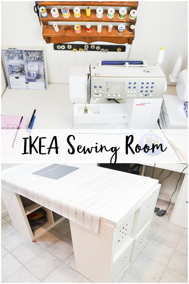 Ikea Sewing Room Heather Handmade Ikea Sewing Rooms Sewing