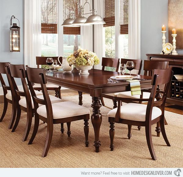 25+ Best Ideas About Large Dining Rooms On Pinterest