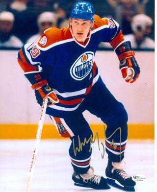 The Great One (Wayne Gretzky)