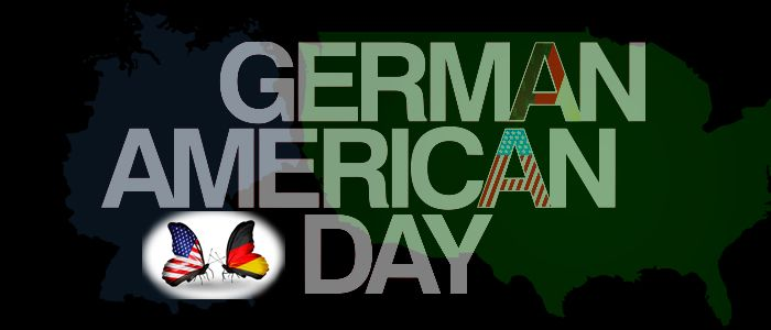 Germany America Day