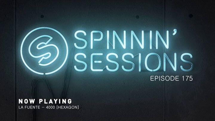 Lo  nuevo es: Spinnin' Sessions #175 [Set] entra http://ift.tt/2cQ2tKg.