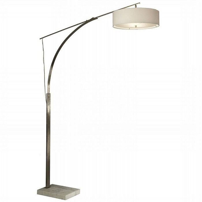 17 best images about awesome floor lamps for house on pinterest chrome finish antiques and - Arc floor lamps ikea ...