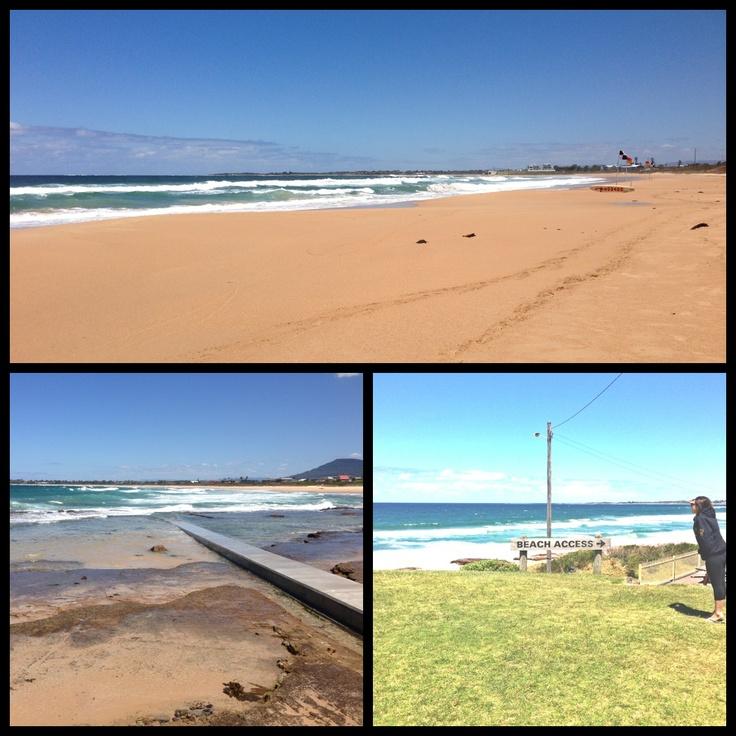 Bulli Beach, NSW Australia