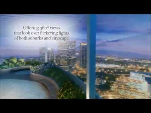 Bristol Filinvest Alabang at Parkway Place by Filinvest City Muntinlupa