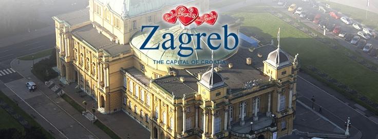 Zagreb <3<3<3