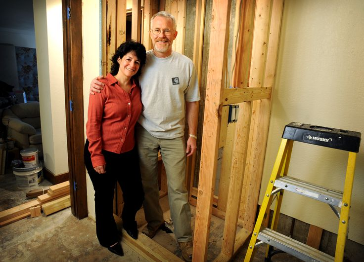 """If you build it, they'll stay; boomers remodel their homes    Home remodelers say they've had a pickup in projects from baby boomers who are in or approaching retirement and are seeking to modify their houses. It's a trend known as """"aging in place,"""" an   http://feeds.denverpost.com/~r/dp-business/~3/xWGd4PdC5_U/"""