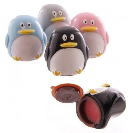 Brillant à lèvres - Pingouin
