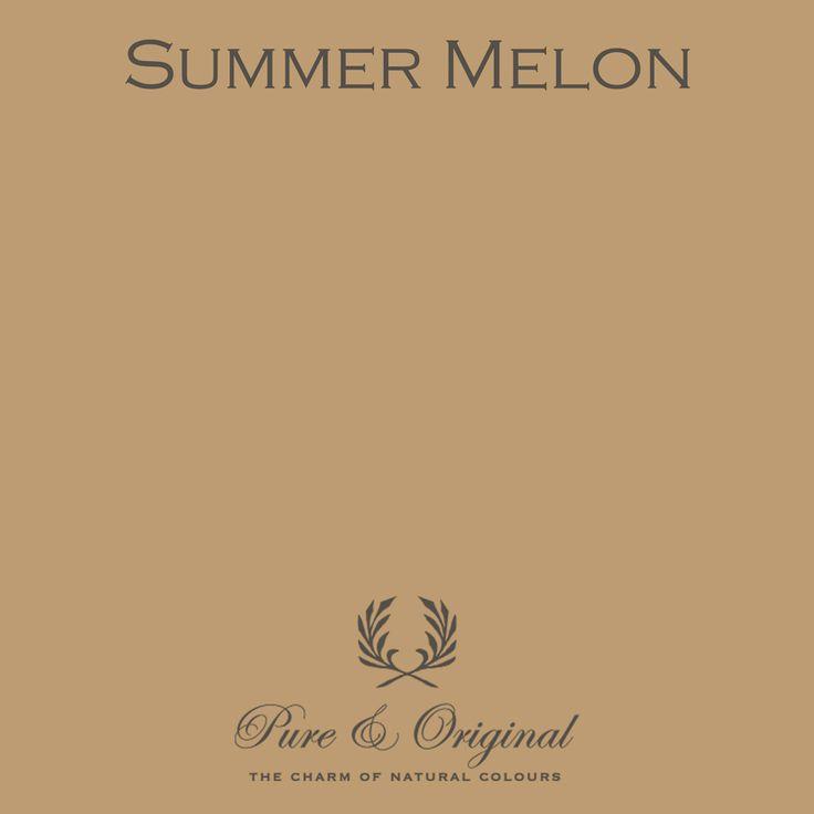 Summer Melon - Pure & Original - paint