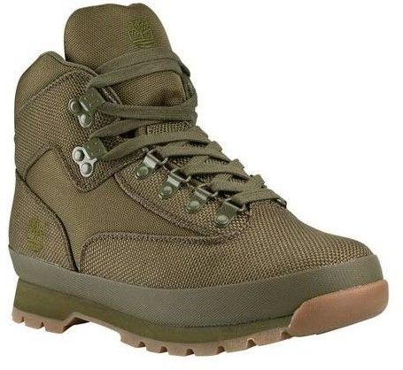Timberland Men's Euro Hiker Shoe