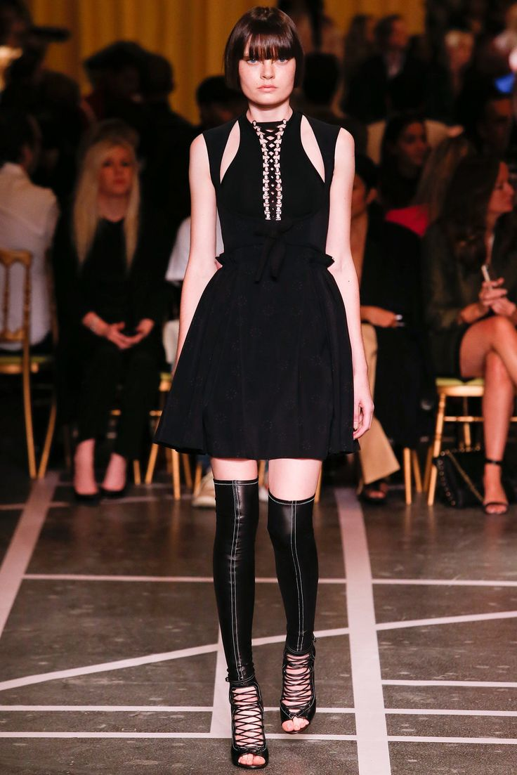 Givenchy Spring 2015 Ready to Wear Collection Photos   Vogue