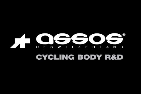 Sponsor yourself with ASSOS!