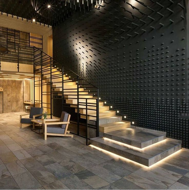 233 Best Stairs Concept Images On Pinterest