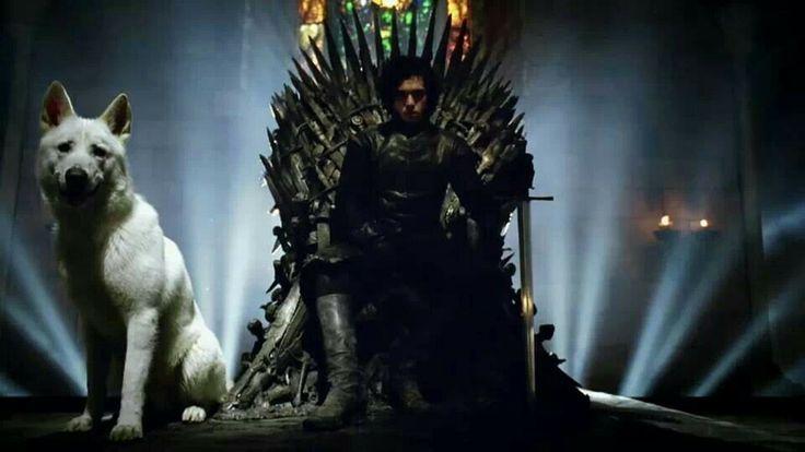 love Jon Snow
