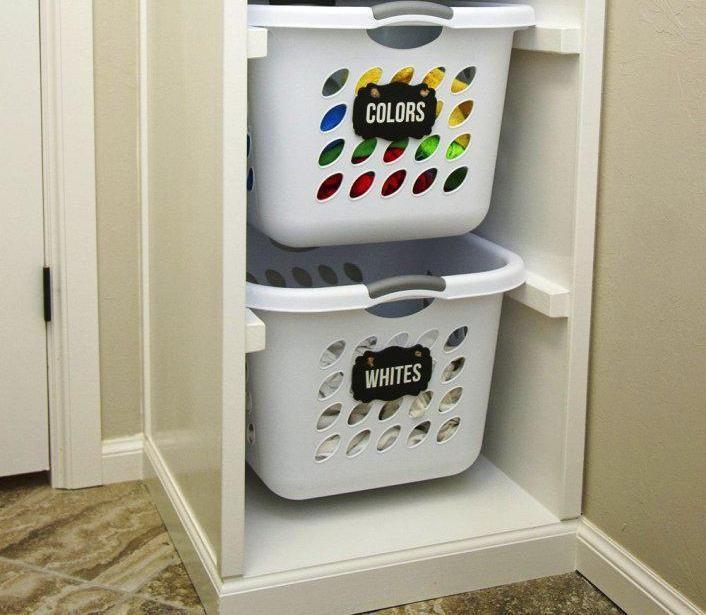 Laundry Organizer Walmart Ikea Organization Desk Organization