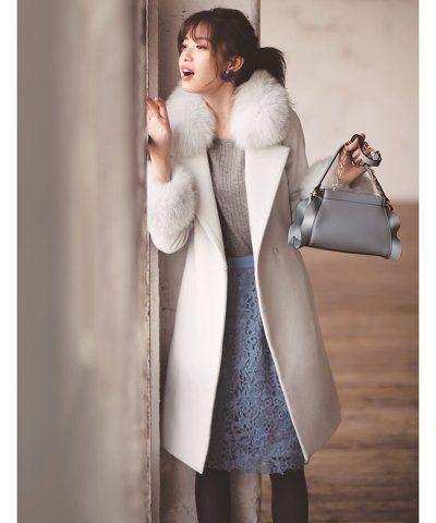クリスマスデートのコーデ|30代アラサーは大人の女性らしい服装で! | Ray Life