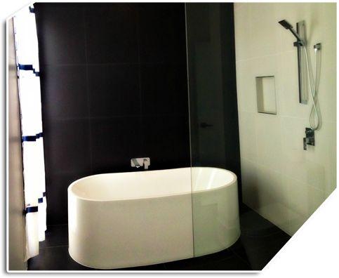 Bedroom and Bathroom Improvements Brisbane