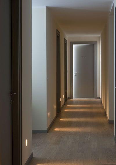 Recessed wall lights에 관한 상위 25개 이상의 Pinterest 아이디어  LED ...