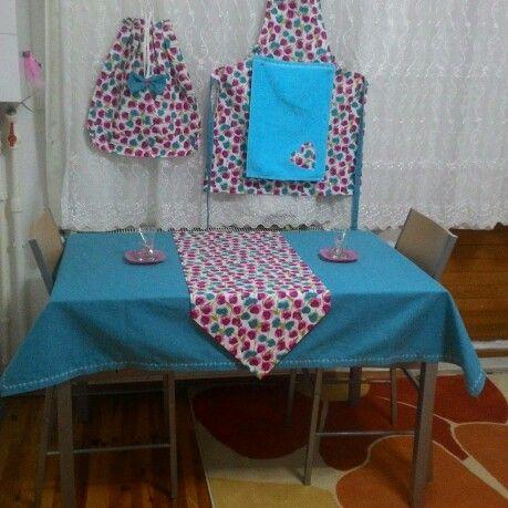 Masa takımı