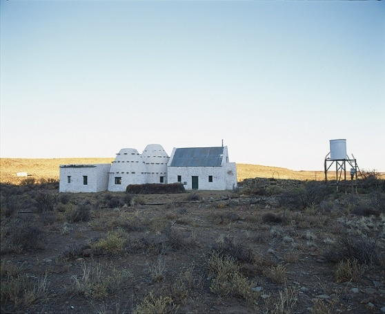 In the Great Karoo