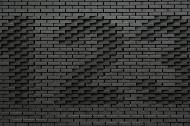 Zwarts en Jansma - Parametric Design for Brick Surfaces