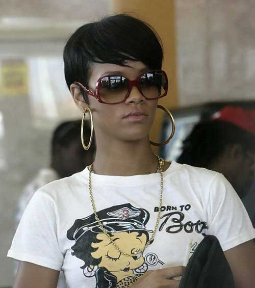 rihanna new hair style 1000 ideas about rihanna pixie cut on malinda 1623 | 75647c46bd56fb7c50430ab6473b4d5f