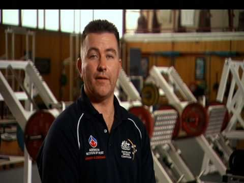 Australian Coaches - Physiology and energy systems. This video provides a basic introduction to the energy systems, the components of fitness and the principles of training.