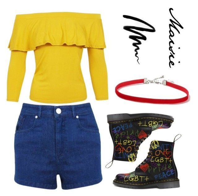 """""""Maisie Outfit to the party"""" by theo-janickova on Polyvore featuring Sans Souci, Miss Selfridge, Topshop and Bobbi Brown Cosmetics"""