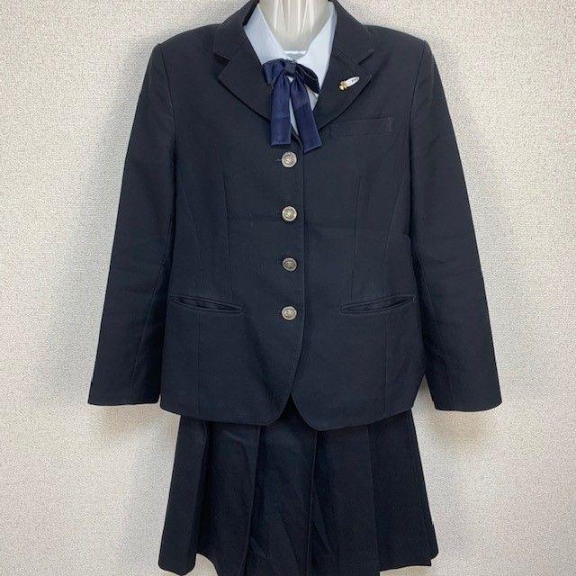7点 福岡県 福岡県立福岡高校 女子制服 | すべての商品 | 中古制服は ...