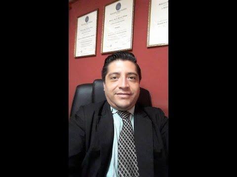 Guatemala. Juicio Sumario de Desocupación.
