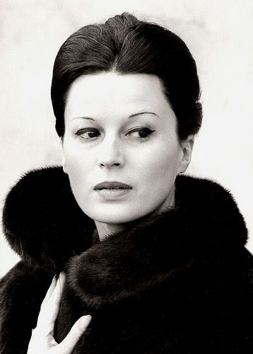 Silvana Mangano Italian postcard by Ferrania. Photo: Dino De Laurentiis Cinematografica.
