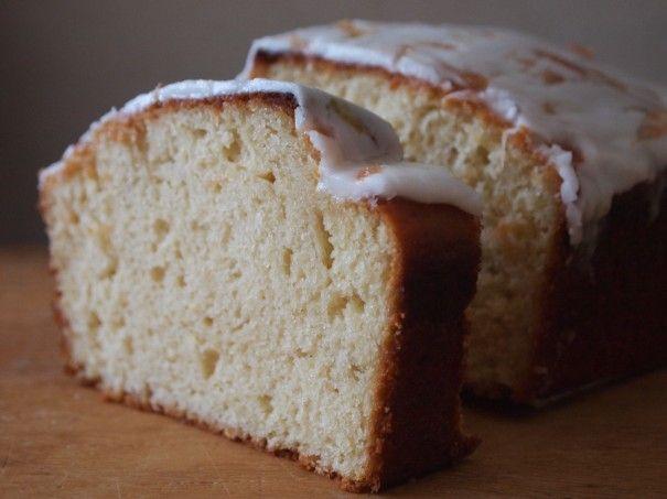 grapefruit pound cake | cooking | Pinterest