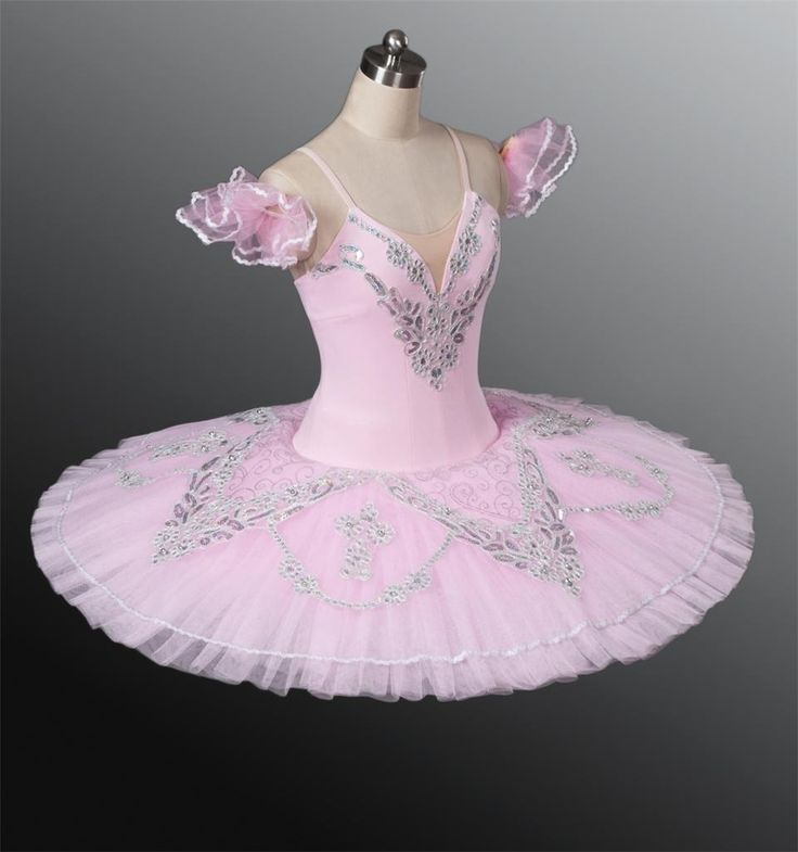 Classical Ballet Tutu Professional Competition Pink Aurora All Sizes In Stock!!! | eBay