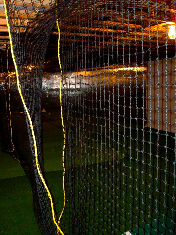 cage in a basement we do that get an instant quote with our custom