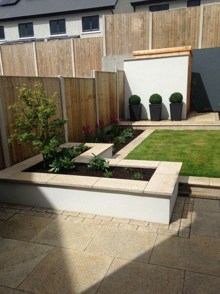 25 best Gardens by Garden Design Dublin images on Pinterest