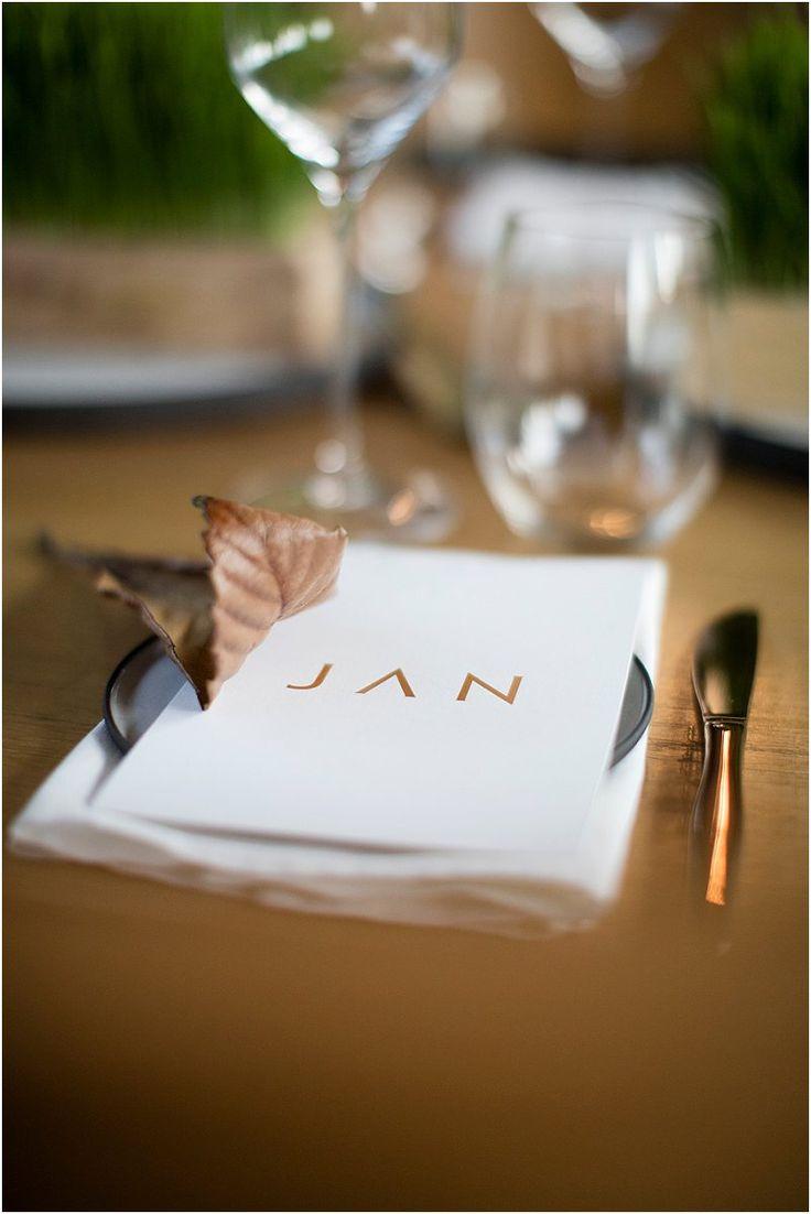 Restaurant JAN in Nice, Frankryk