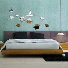 Arı Kuşu Dekoratif Ayna Seti