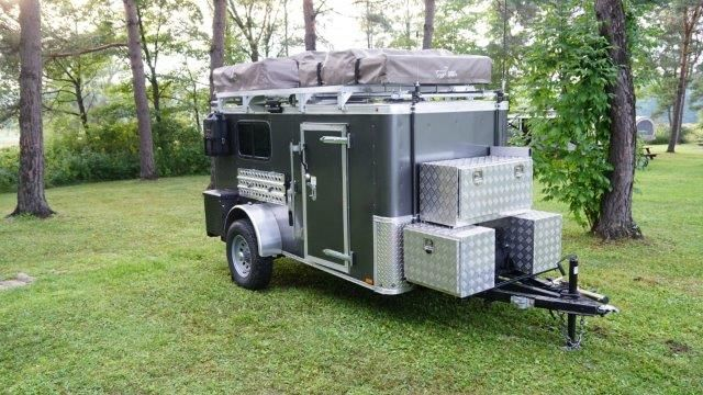 Off Road Trailer 2017 Off Road Trailer Camping Trailer For Sale Cargo Trailer Camper