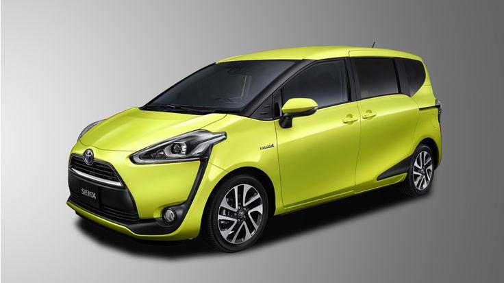 トヨタ「シエンタ」が大ヒットした3つの理由 | 自動車 | 東洋経済オンライン | 経済ニュースの新基準