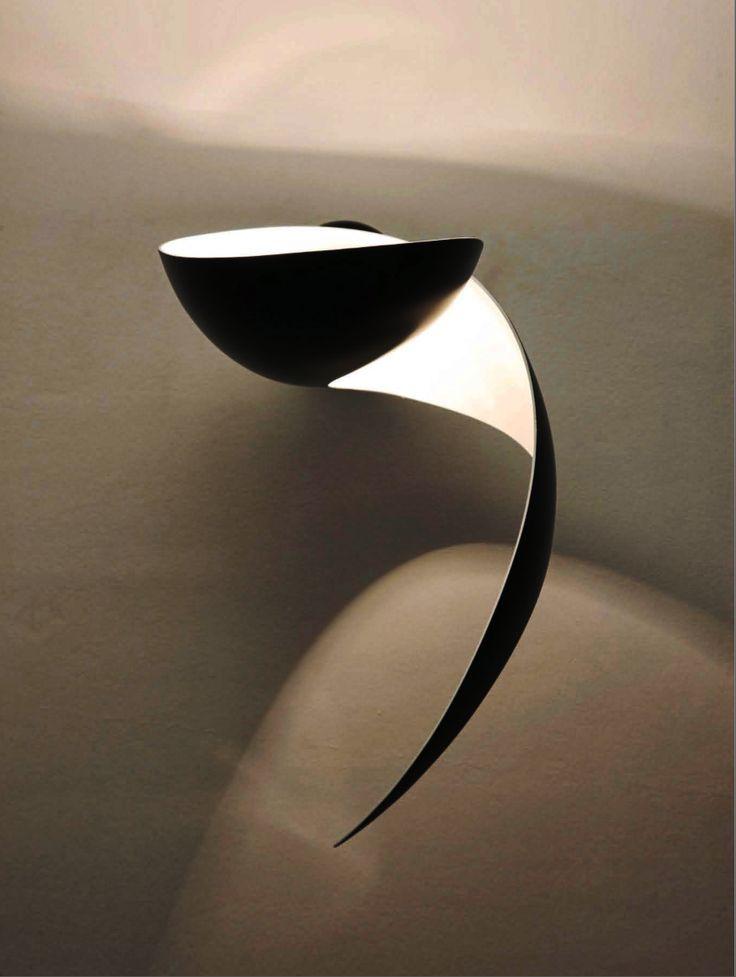 "Serge Mouille ""Flamme"" 1962"