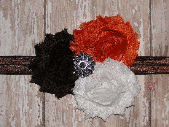 Fall Headband  Newborn Headband  Headband  by BabyliciousDivas, $7.25
