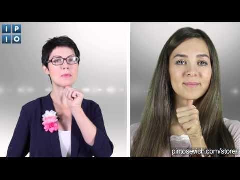 Уроки эколифтинга от Елены Савчук – Урок 4: убираем двойной подбородок - YouTube