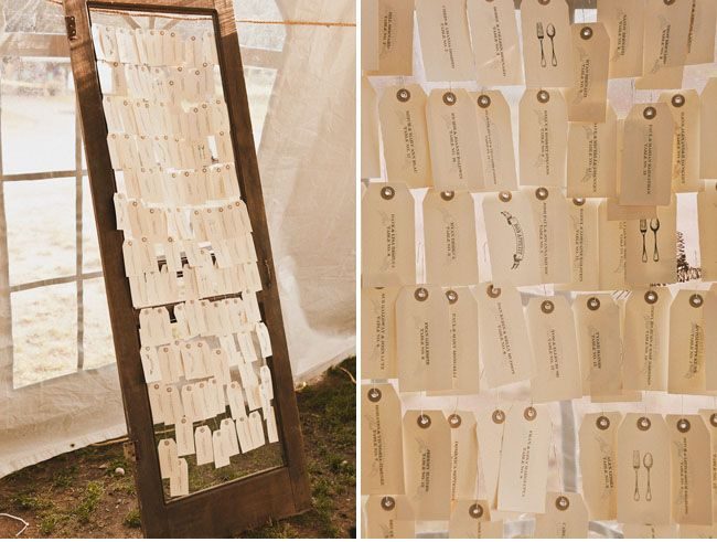 #plan de table #table number #place cards