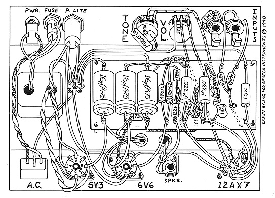 guitar amp tubes comparison essay