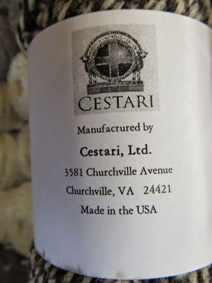 Cestari Traditional Wool
