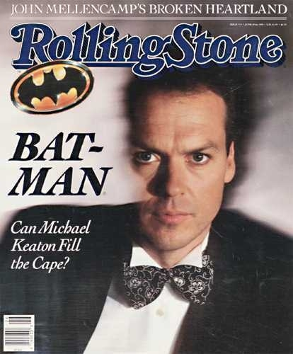 Yes he can!! And he did!! Michael Keaton, June 1989
