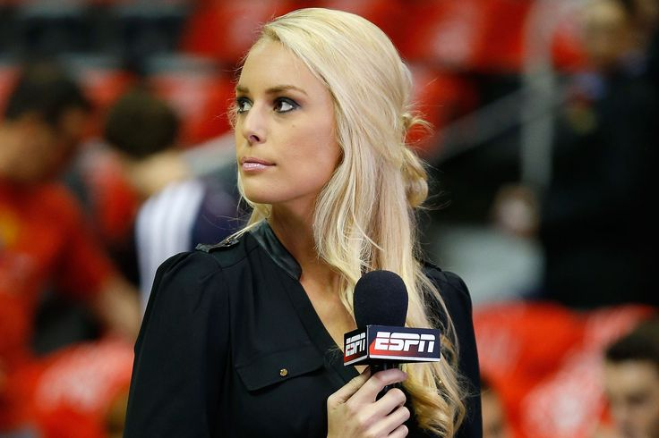 "Britt McHenry suggests ESPN fired her because she's conservative Sitemize ""Britt McHenry suggests ESPN fired her because she's conservative"" konusu eklenmiştir. Detaylar için ziyaret ediniz. http://www.xjs.us/britt-mchenry-suggests-espn-fired-her-because-shes-conservative.html"