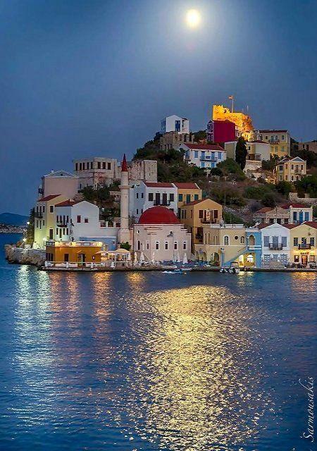 Kastellorizo Island (Dodecanese), Aegean Sea, Greece | by alkis_sarmous