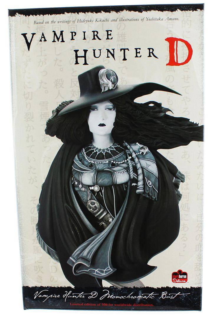 Vampire Hunter D 85