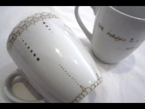 ▶ DIY Sharpie Mugs (and why they often FAIL!) - YouTube. This was super helpful and I'm glad I watched it before I did my DIY mugs!